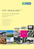 In-Vehicle Computer Solutions Data Book Vol.1
