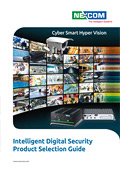 2013 Intelligent Digital Security Product Selection Guide