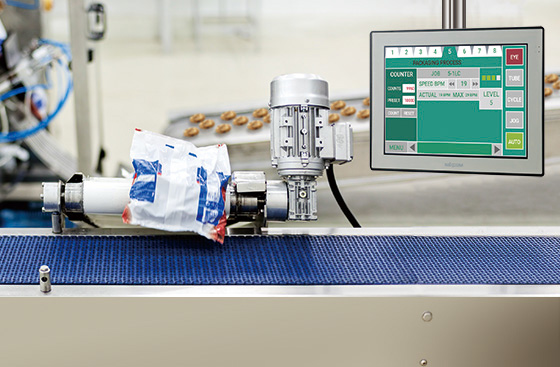 NEXCOM's APPC 1533T Controller Attains Stability to Boost Cookie Packing Outcome